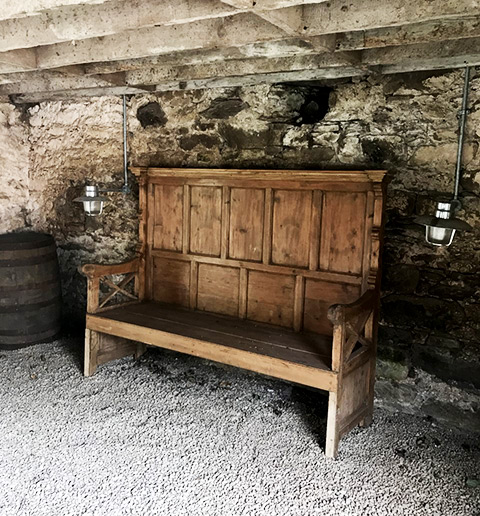 Celtic Furniture